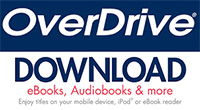 OverDrive Download